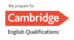 Cambridge Exam logo