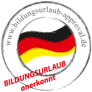 Bildungsurlaub logo