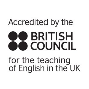 British Council black