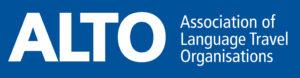 ALTO blue logo