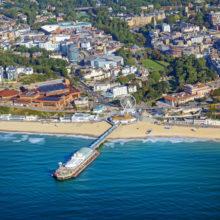Bournemouth Aerial
