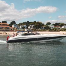 Sandbanks Boat Poole